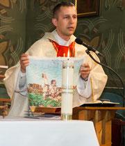 ks. Krystian Winiarski