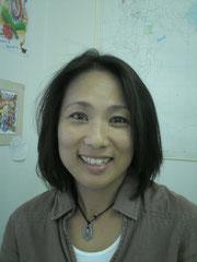 英会話サロン担当のChaChaEnglish期待の新人スタッフKayokoさん