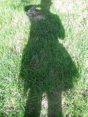 mein Schatten-Selbst