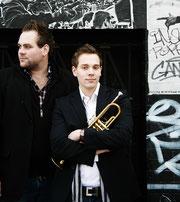 Fr. 5. Juli 2013 : : Julian & Roman Wasserfuhr Quartett : :