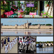 bnb accommodation in Aigues-Mortes, your FrenchCoach's home