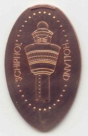 Schiphol - motief 2-3