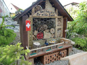 """Juni - """"Zur wilden Biene"""""""
