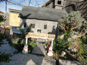 Dezember - Weihnachtsmarkt St. Kolumban