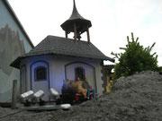 Mai - Kapelle Tiefenbach