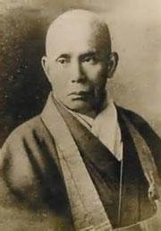 楞迦窟 釈宗演老師