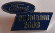 0262 Ford - Autoteam 2003