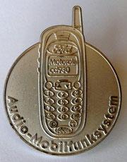 0273 Audio Mobilfunksystem silber