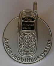 0272 Audio Mobilfunksystem schwarz