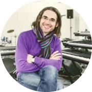 Andreas Svarc, dipl. Pianist und Musikpädagoge SAMP