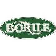 Borile Motorcycle logo