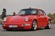 2010          Porsche 964 RS