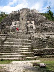 Ruins, Belize
