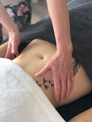integrale massage ontspanning ervaren voelen