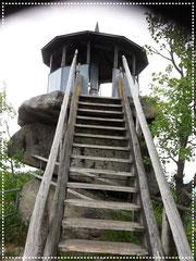 Schüssel, am Waldstein