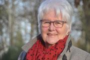 Foto: das Team der gemeinnützigen Stiftung Hof Schlüter, Lüneburg - Das Team in Deutschland: Helga Novotny, Distribution der Spenden