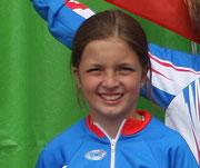 Inline-Alpin-Slalom   Jahrgang 2003