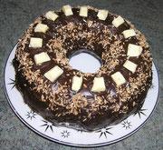 Rührkuchen, Dekor 1