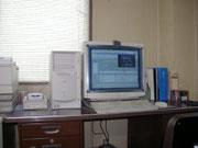 ICADシステム写真