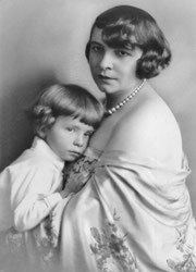 Igor Grossmann s matkou