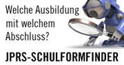 Ausbildung oder Studium? Berufliches Gymnasium? FOS Form A oder B? BFS? Hier gibt es Antworten!