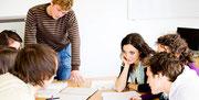 Zukunftsfähige eigenverantwortliche Lernmethoden für unsere Schüler
