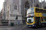レイアウト Dublin