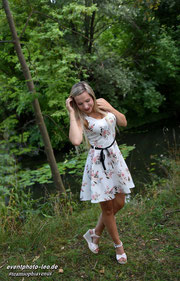 Sophia Venus / Schlager / Shooting / eventphoto-leo