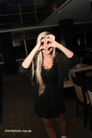 Sophia Venus / Schlager / Herz / eventphoto-leo