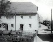 Bild: Kinderkrippe Wünschendorf 1975 Erzgebirge