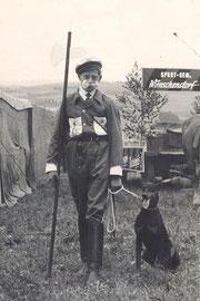 Bild: Teichler Lindner Wünschendorf 1952