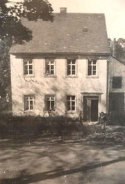 Bild: Teichler Wünschendorf Weise Wohnhaus