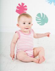 Bodys für Babys