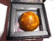 誕生石チョコ