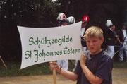 2003 Jubiläum Tgl.-Pröbsting
