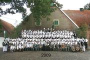 2009 Gruppenfoto