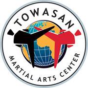 TOWASAN Karate Schule München - Logo