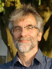Dr. med. Ulrich Grabenhorst, Beisitzer im Vorstand der deutschen Gesellschaft für Palliativmedizin.