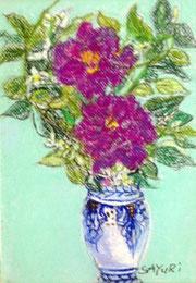 ギャラリー花