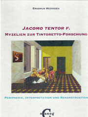 Myzelien zur Tintoretto-Forschung