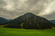 Mittelberg im Kleinwalsertal