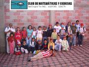 club de matematicas y ciencias