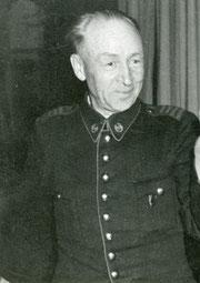 Heinrich Heuer 1949-1955