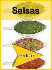 Salsas Blog Herbolario Alquimista Arrecife