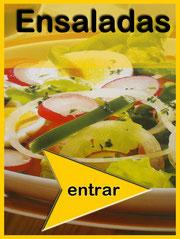 Ensaladas Blog Herbolario Alquimista Arrecife