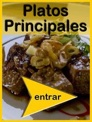 Platos Principales Blog Herbolario Alquimista Arrecife