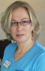 Michaela Freitag