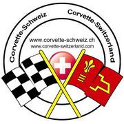 Logo Corvette Schweiz 472 x 472