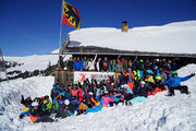 Snow + Fun Camp 2020