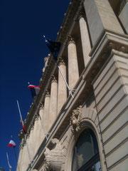 Palais de la bourse - CCI Marseille Provence